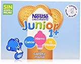 Nestlé Nestle Leche Junior +1Año 6X200 Ml.Galleta Maria 160160.5-200 ml
