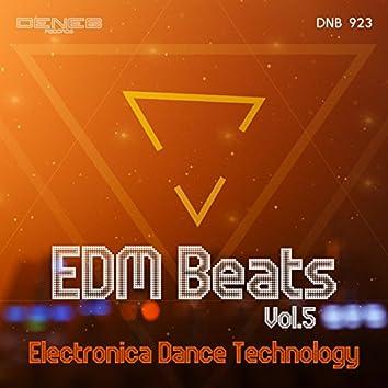 EDM Beats, Vol. 5