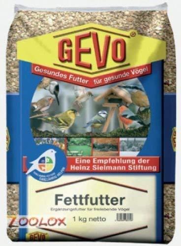 Gevo Fettfutter Premium 25 kg