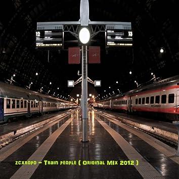Train People (Original Mix 2012)