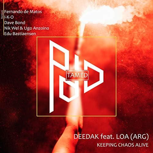 Deedak & Loa (ARG)