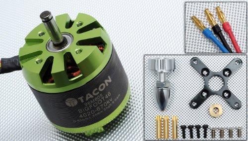 tacon brushless motor - 1