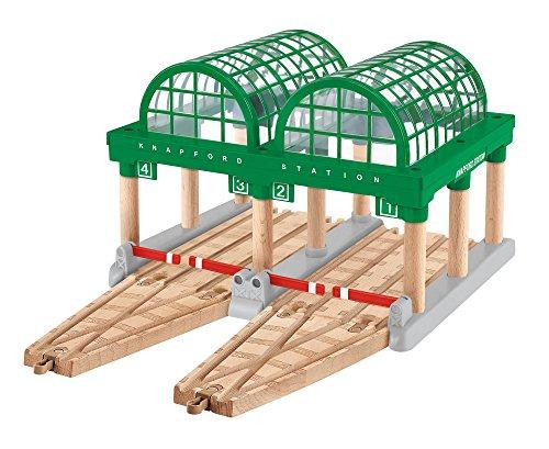 Thomas & Friends Wooden Railway, Knapford Station