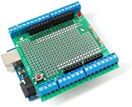 Proto Screwshield (WingShield) Kit