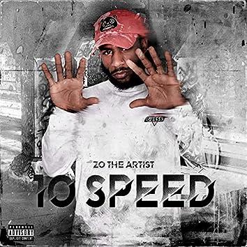 10 Speed