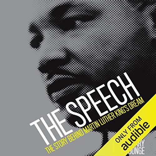The Speech audiobook cover art