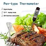 Zoom IMG-2 termometro cucina digitale da con