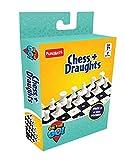 A Classic Strategic game 2 Player game Age: 5+ Brand: Funskool