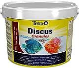 Tetra Discus Nutrizione specifico, 10 l...