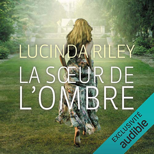 La sœur de l'ombre  By  cover art