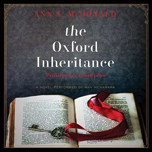 The Oxford Inheritance Titelbild