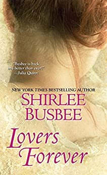 Lovers Forever by [Shirlee Busbee]