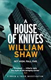 A House of Knives: the second Breen & Tozer mystery set in the corrupt underground of 60's London (Breen and Tozer Book 2) (English Edition)