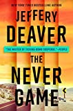 The Never Game (A Colter Shaw Novel)
