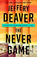 NEVER GAME, THE (A Colter Shaw Novel)