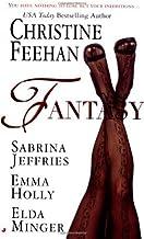 Fantasy by Christine Feehan (2002-03-26)