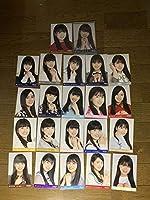 大園桃子生写真22コンプセット