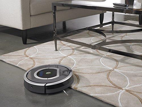 iRobot Roomba 782 Staubsaug-Roboter - 4