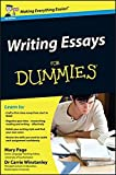 Writing Essays For Dummies...