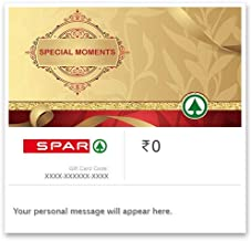 Flat 3% off at checkout||SPAR Hypermarket - Digital Voucher
