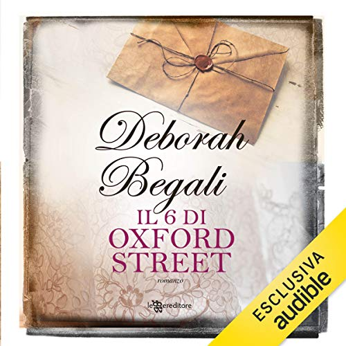 Il 6 di Oxford Street cover art