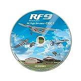 MALTA - リアルフライト9 ソフトウエア単品(DVD) HORIZON版 RCフライトシミュレーター Real Flight 9 Horizon Hobby Edition / RF9 SO