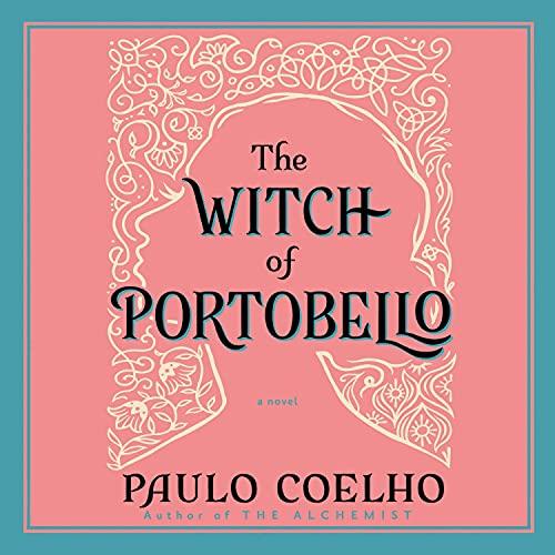 The Witch of Portobello Audiobook By Paulo Coelho cover art