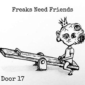Freaks Need Friends