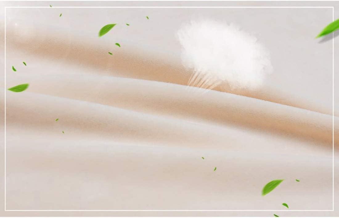 NICE' living hall Orthèse d'assise, Coussin de Soutien Lombaire Ergonomique for siège Auto, déformation à Long Terme, Coton à mémoire Respirante. (Color : Black) Orange