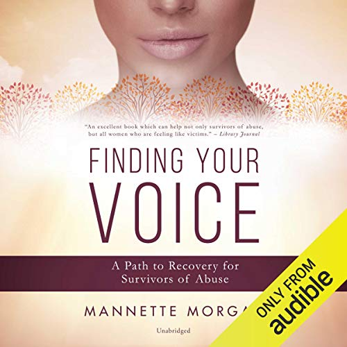 Finding Your Voice cover art