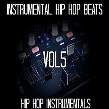 Hip Hop Instrumentals, Vol. 5