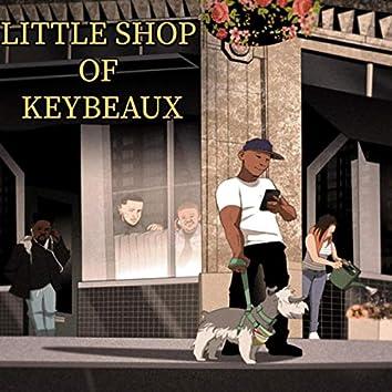 Little Shop of Keybeaux