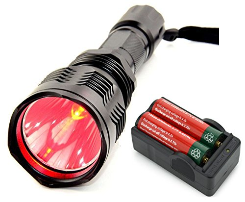 BESTSUN Brightest Waterproof Flashlight