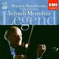 Mendelssohn/Bruch