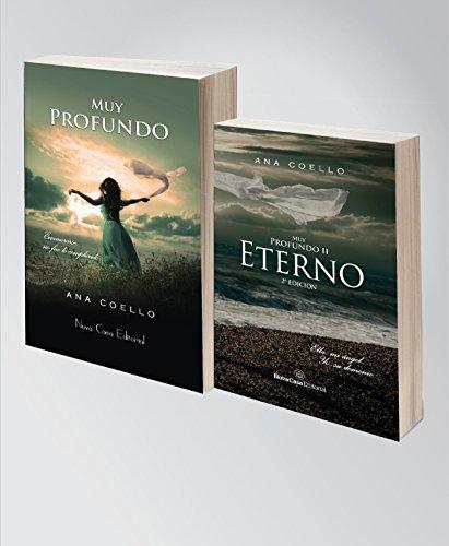 Muy profundo y Eterno, Pack de 2 Libros