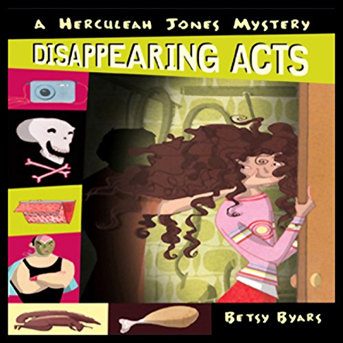Disappearing Acts cover art