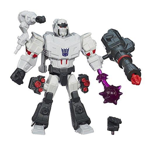 Transformers Hero Mashers Figurine Megatron