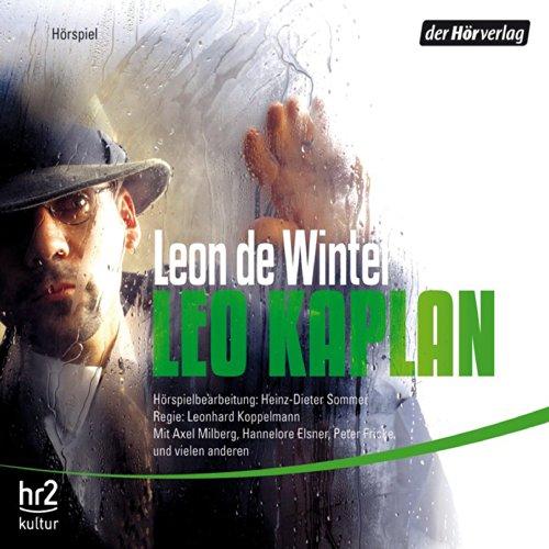 Couverture de Leo Kaplan