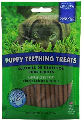 شراء N-Bone Puppy Teething Treats