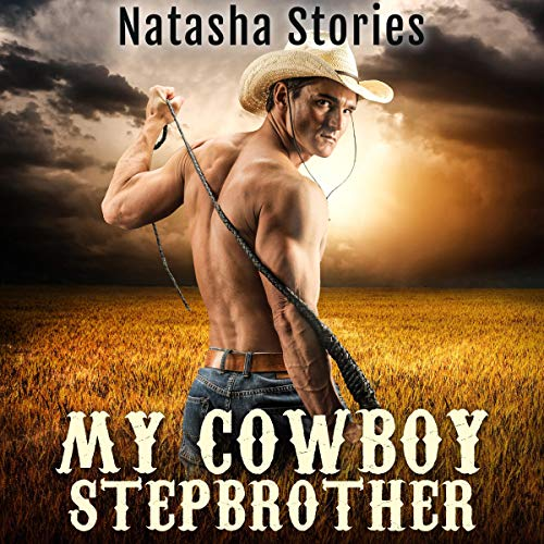 My Cowboy Stepbrother cover art