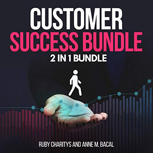 Customer Success Bundle: 2 in 1 Bundle cover art