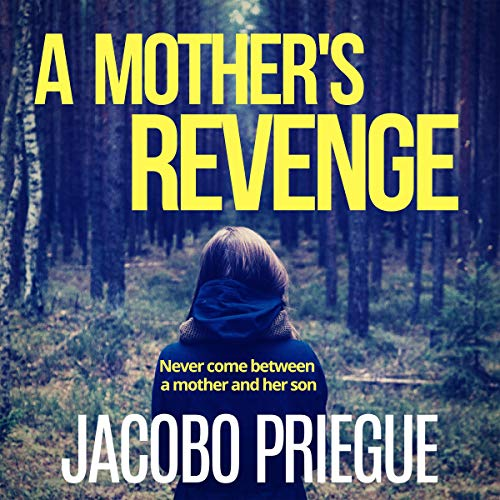 A Mother's Revenge  cover art