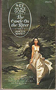 Paperback The Castle on the River Book