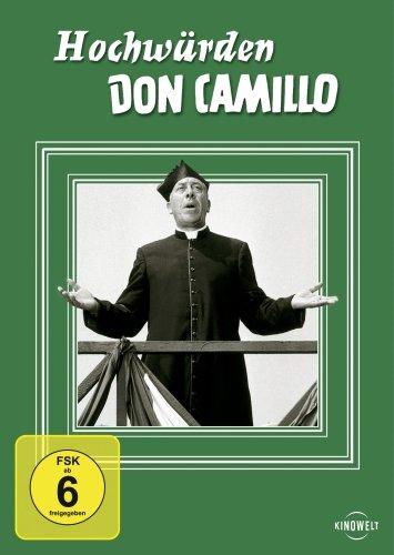 4. Hochwürden Don Camillo