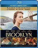 Brooklyn (BD) [Blu-ray]