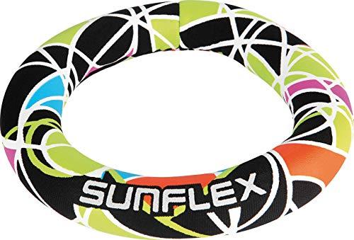Sunflex 74723 Tauchset Color Pro 1 Tauchring, 1 Tauchball, 1 Tauchstab