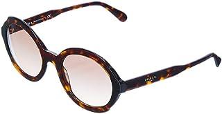 النظارة الشمسية برادا للنساء
