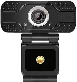 ウェブカメラ Webカメラ 1080P HD 30FPS マイク内蔵 200万画素 オートフォーカス ユーチューバーライブ USBコンピュー タカメラ ビデオ通話用 Proストリーミング コンピュー タカメラ ゲーム実況 ビデオ会議 在宅勤務 ネット授業 1.5mケーブル Windows XP/7/8/10/ 2000/Mac OS X/Android TV対応