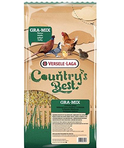 Versele Hühnerfutter Gra-Mix Ardenner 20kg