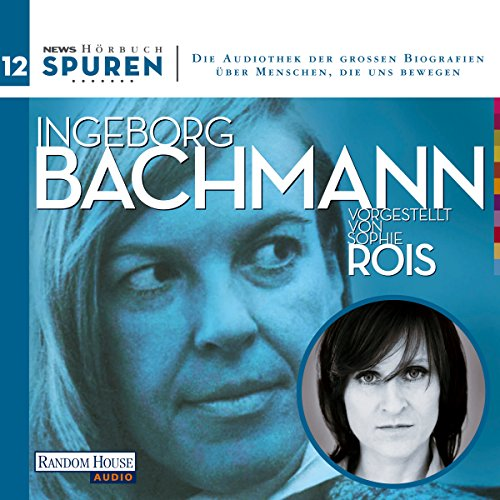 Ingeborg Bachmann  By  cover art